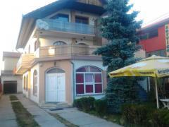 Pensiune Leone Aeroport Cluj Napoca Restaurant Parcare asigurata Terasa Bar