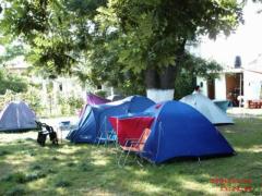 Pensiune Camping