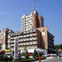 Hotel Gorj Tg-Jiu