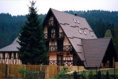 Pensiunea Buchenland, Cazare Sucevita-Suceava