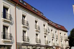 Satu Mare City Hotel, Cazare Satu Mare