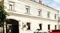 Hotel Poesis, Cazare Satu Mare