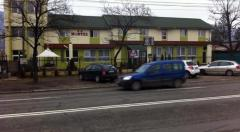 Complex Hora- Hostel si restaurant, Cazare Baia Mare-Maramures