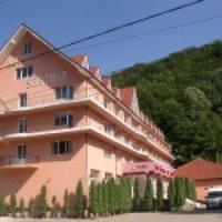 HOTEL SANTANA 3***, Cazare Oradea-Arad