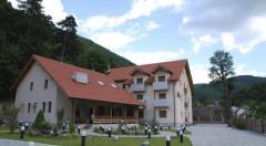 Rocker's Inn, Cazare Sasca Montana-Caras Severin