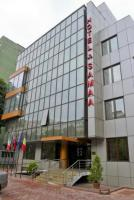 Hotel Samaa, Cazare Bucuresti-Ilfov