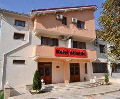 Hotel Atlantic, Cazare Adjud-Vrancea