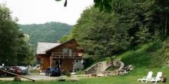 Pensiunea Belvedere&Yachtclub - Berzasca
