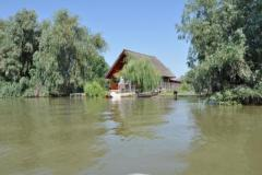 Casa Agapie, Cazare Uzlina-Tulcea
