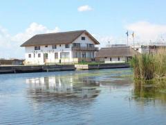 Casa Pescarilor, Cazare Periprava-Tulcea