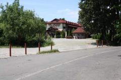 Casa de piatra, Cazare Ilfov