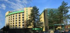 Hotel ALUNIS, Cazare Sovata-Mures