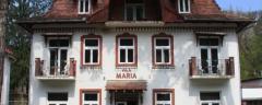 VILA MARIA**, Cazare Sovata-Mures