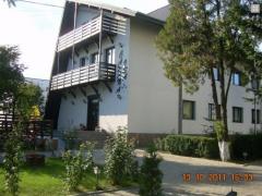 PENSIUNEA ISA, Cazare Ilisesti-Suceva