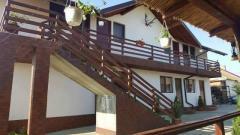 Casa Lucia, Cazare Tulcea