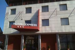 Hotel Expres, Cazare Predeal-Brasov