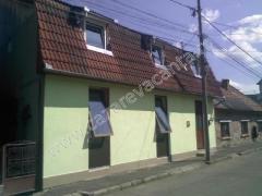 Vila Casa Puiu, Cazare Bistrita