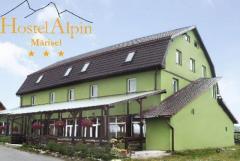 Pensiunea Hostel Alpin Marisel