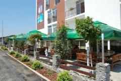 Pensiunea Sara Grand Resort