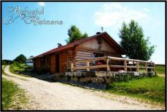 Pensiunea Refugiul Osteana, Cazare Vanatori-Cluj
