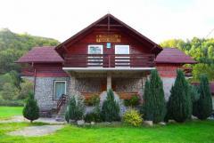 Pensiunea Casa Morar vila1, Cazare Valea Draganului-Cluj