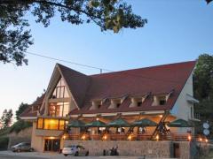 Pensiunea Lacul Stiucii, Cazare Sacaliia-Cluj