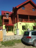 Vila Dorf Haus, Cazare Valiug- Caras-Severin