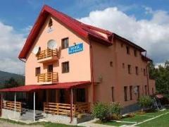Vila Avocatilor-Baroul Timis, Cazare Valiug-Caras Severin