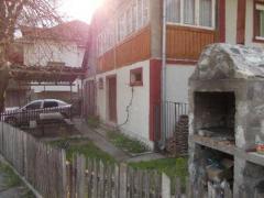 Vila Casa Dana, Cazare Dubova-Mehedinti