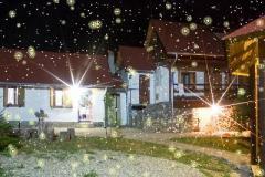 Vila Conacul Grecului, Cazare Hovita-Mehedinti