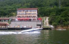 Pensiunea Decebal Cazanele Dunarii
