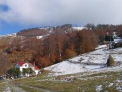 Vila Coliba lui Manici, Cazare Petrosani-Hunedoara