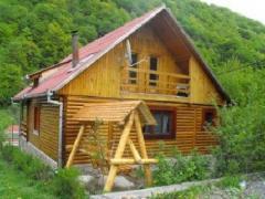 Vila Pinalpin, Cazare Clopotiva-Harghita