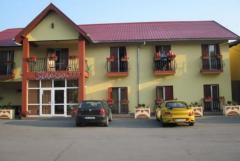 Pensiunea Stadion, Cazare Hunedoara