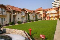 HOTEL BUNGALOW MONACO, Cazare Baile Felix-Bihor
