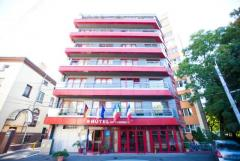 Hotel–SS Residence Unirii