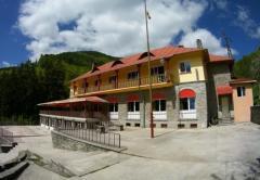 Centrul de Vacanta Caprioara. Cazare Dâmbovița
