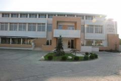Nova Hotel. Cazare Dambovita