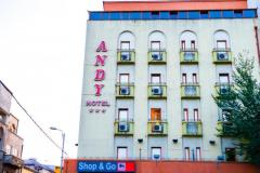 Andy Hotel. Cazare Bucuresti