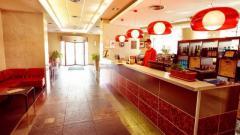 Hello Hotel. Cazare Bucuresti Sector 1