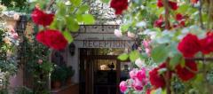 Hotel Michelangelo. Cazare București-Sector 1
