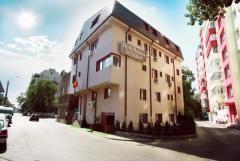 Hotel Basarab. Cazare București-Sector 1