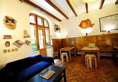 Umbrella Hostel . Cazare București Sector 2