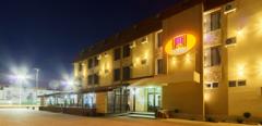 YMY Hotel. Cazare Targu Jiu-Gorj