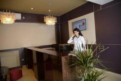 Hotel  Story. Cazare  TârguJiu-Gorj