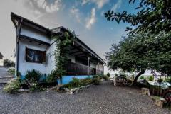 Complex  Casa Varvara-Casa veche. Cazare Somova-Tulcea