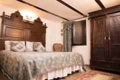 Complex Casa Varvara-Apartamentul Cherry.  Cazare Somova-Tulcea