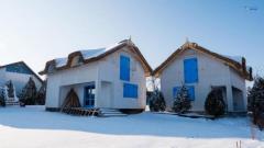 Complex Casa Varvara-Lakeview House.  Cazare Somova-Tulcea
