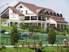 Hotel Laguna-Complex Turistic Darina. Cazare Mureș -Sancraiul de Mureș