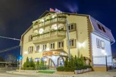 Hotel Darina-Complex Turistic Darina. Cazare Mureș -Târgu Mureș